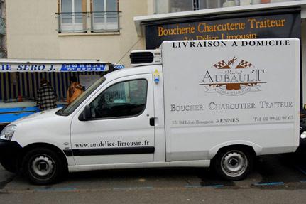 Au Delice Limousin CHARCUTIER Au Delice Limousin CHARCUTIER Tof2 63 206